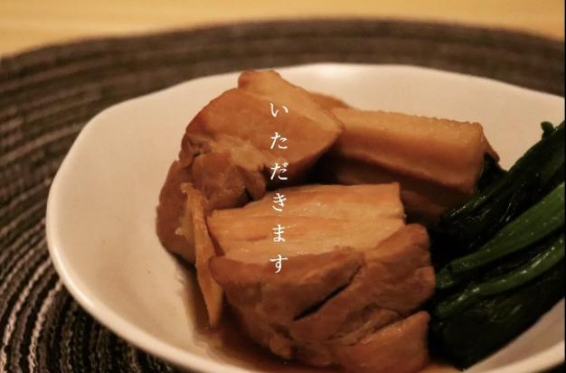 「【動画解説付き】豚の角煮の作り方とレシピ」のアイキャッチ画像